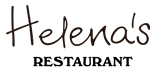 Helena's Restaurant at Coopmanhuijs Boutique Hotel and Spa Logo
