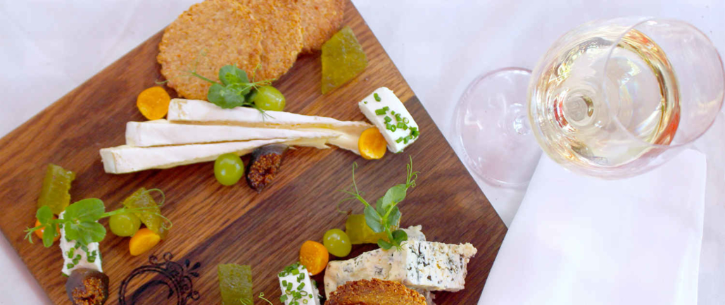 Wine and food pairing in Stellenbosch