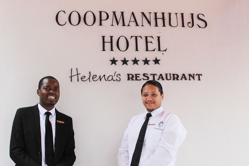 Celebrate Heritage Day right here in Stellenbosch at Helena's Restaurant - Five-Star service in Stellenbosch Restaurant